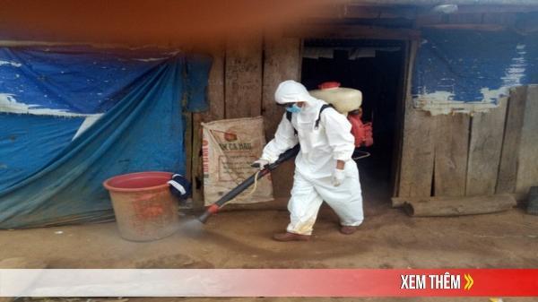Bộ Y tế khuyến cáo: Bệnh bạch hầu chưa được loại trừ ở Việt Nam, người dân vẫn có thể mắc bệnh nếu chưa tiêm vắc xin và tiếp xúc với mầm bệnh