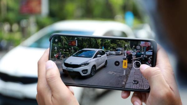 Từ 5/8, cảnh sát giao thông được quyền xử lý vi phạm giao thông qua video Facebook
