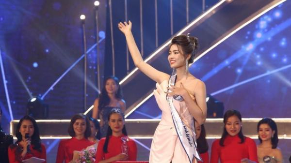 Cô gái đến từ Quảng Trạch trở thành Người đẹp du lịch Quảng Bình năm 2019
