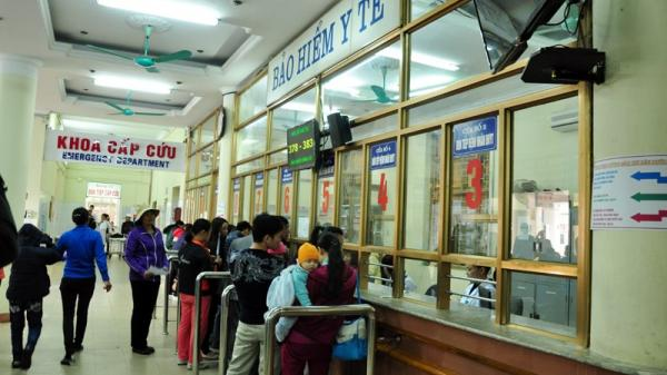 Thông báo tuyển dụng viên chức sự nghiệp tại Trung tâm Y tế huyện Tuyên Hóa và Trung tâm Y tế huyện Quảng Ninh