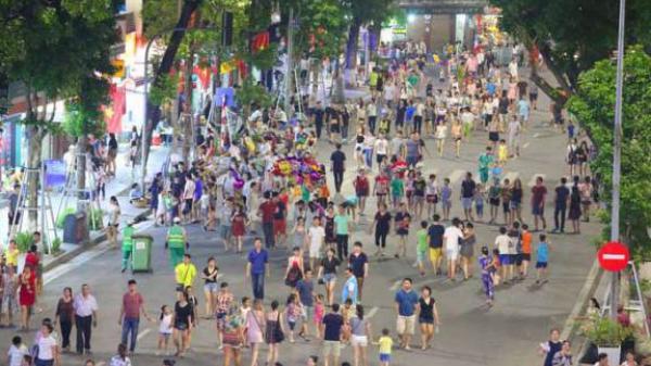 Quảng Bình sẽ có phố đi bộ với nhiều hoạt động thu hút khách du lịch?