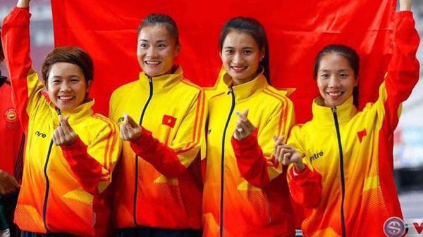 Các vận động viên tỉnh Quảng Bình xuất sắc giành 06 Huy chương, phá 02 kỷ lục tại Đại hội Thể thao Đông Nam Á (SEA Games) lần thứ 30