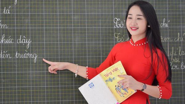UBND huyện Bố Trạch: Thông báo xét tuyển 133 viên chức Giáo viên năm 2020
