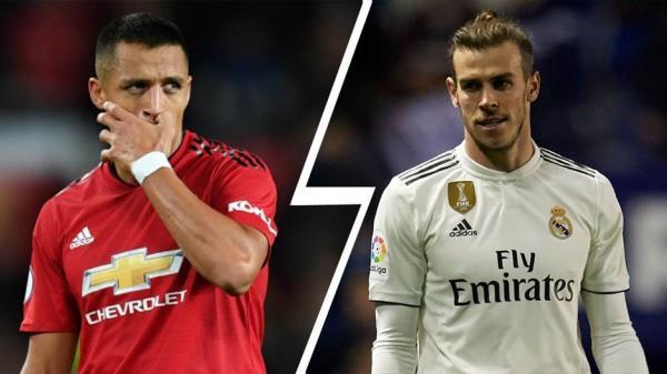 3 lý do M.U không nên mạo hiểm với Gareth Bale: Bài học từ Sanchez