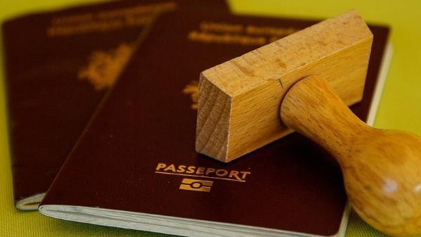 Sở hữu tấm hộ chiếu quyền lực nhất thế giới nhưng vẫn phải xin visa để đến Úc