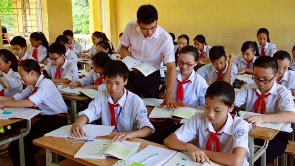Sẽ tinh giản chương trình học kỳ II năm học 2019-2020
